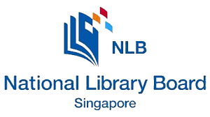 NLB Singapore logo